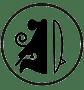logo du groupe facebook wood shape nation groupe pour la fabrication de surf en bois