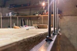 Photo article blog comment fabriquer une rocker table pour un surf en bois hollow